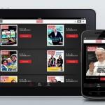 Una app unisce i settimanali del Piemonte
