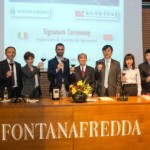 Fontanafredda guarda all'Oriente: siglato un accordo con un'importante società cinese