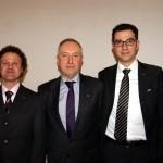 Domenico Visca confermato presidente di Confartigianato Alba