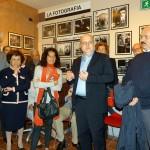 """Resistenza e Liberazione: inaugurata ad Alba la sala """"Paolo Farinetti"""""""