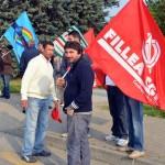"""""""Aldo Barberis"""": la Regione propone un anno di cassa straordinaria"""