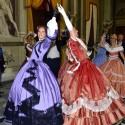Castello Govone ballo nobiltà sabauda di Rivoli 4