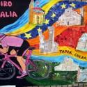 Cherasco si prepara al Giro 2