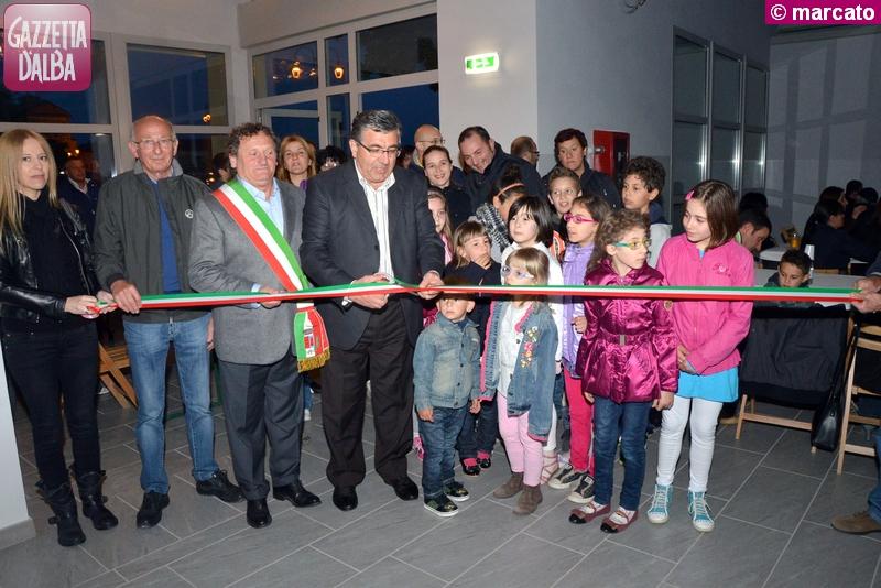 Santo Stefano Roero: Irpef al 2 per cento e piani per località Canneto