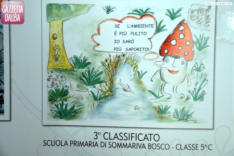 Sommariva Bosco 3 classificato 1