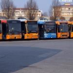 GHIGLIOTTINA sulle corse dei bus