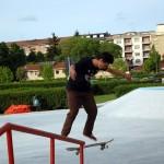 Alba: inaugurazione dello skatepark rinviata al 15 giugno