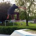 Il Comune realizzerà una pista dedicata agli skateboard