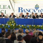 Banca d'Alba: Felice Cerruti confermato presidente