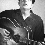 """Bob Dylan """"inedito"""" nelle foto di Joe Alper in mostra da Harari"""