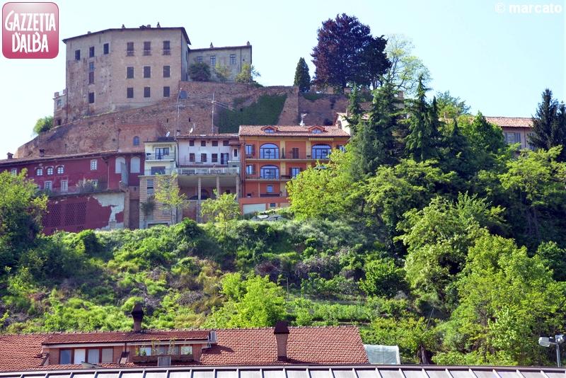 CastellinalVerrà consolidato il versante di via Marconi