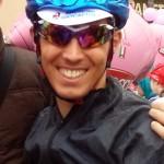 Giro d'Italia. Annullata per neve la 19.a tappa. Giornata di riposo per Diego Rosa