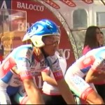 Giro d'Italia: nella lunga cronometro individuale Diego Rosa si difende bene