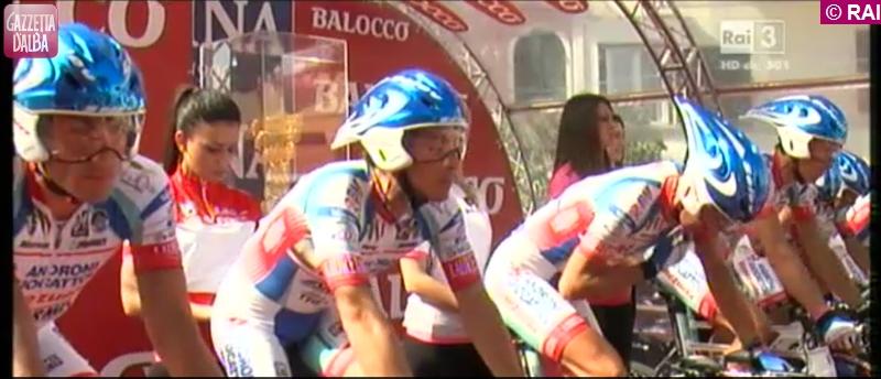Scuole chiuse, giovedì 24, per il passaggio del Giro d'Italia