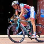 Diego Rosa 34° nella prima tappa impegnativa del Giro