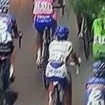 Giro d'Italia. Diego Rosa si lascia staccare: ora cercherà la vittoria di tappa