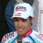 Giro d'Italia. Diego Rosa protagonista sulle Tre Cime di Lavaredo: è 17°!