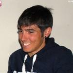 Ciclismo, Diego Rosa in fuga al Giro del Trentino