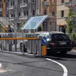 Alba, parcheggio di piazza San Paolo chiuso per lavori