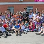 Alba: scolaresche in visita alla caserma dei Carabinieri