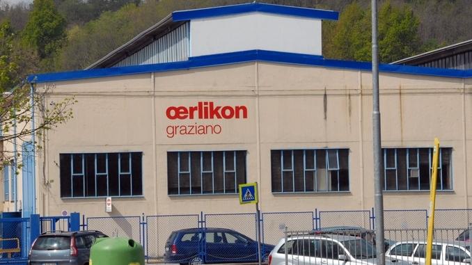 Sciopero di otto ore alla Oerlikon Graziano di Sommariva Perno