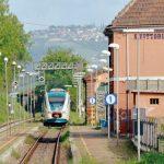 La linea ALBA-BRA sarà elettrificata