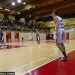 Un premio per l'Olimpo basket Alba