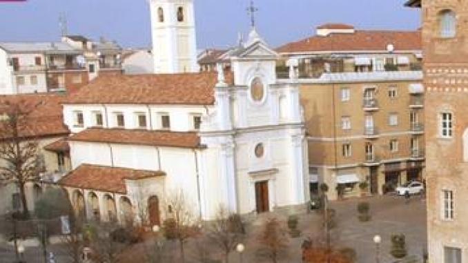Fine settimana di spettacolo per la Festa di San Giovanni ad Alba