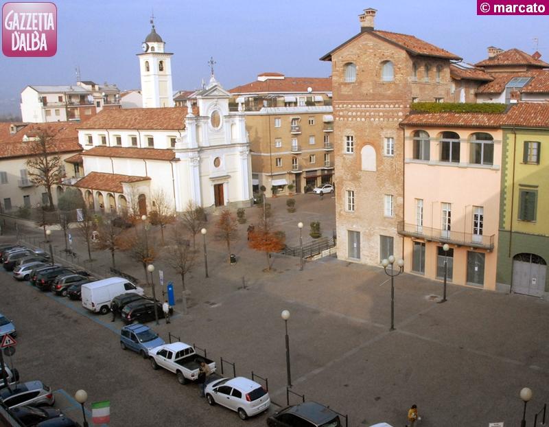 alba piazza san giovanni
