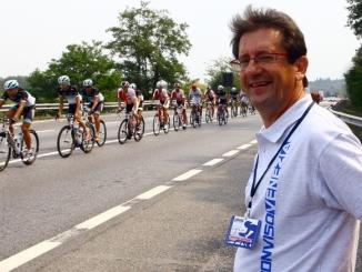 A settembre in bici sui luoghi della grande guerra col senatore Davico