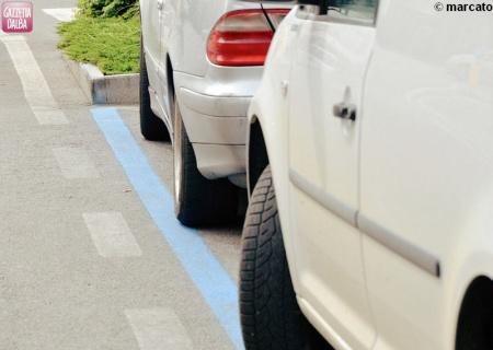Asti: parcheggi gratis almeno fino al 25 marzo