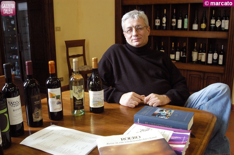 Il portentoso Sal di Canale: Luciano Bertello ne spiega le virtù