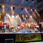 Chorus 2000 al Teatro Sociale, sabato 10 dicembre, con Confartigianato