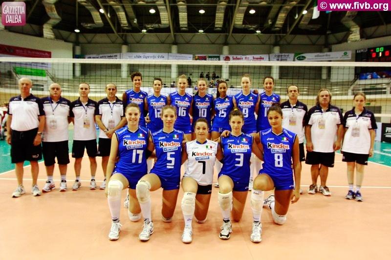 Italia squadra