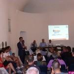 Presentata alle famiglie l'Accademia calcio Alba