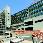 Ospedale di Verduno, i lavori rischiano (di nuovo) lo stop