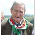 Ceresole, addio al partigiano Mario Pettinati