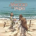 """Premiato il romanzo a fumetti di <i>San Paolo</i> """"Il viaggio dei padri"""""""