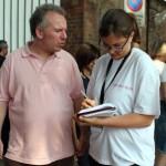 Il festival del direttore artistico Filippo Taricco