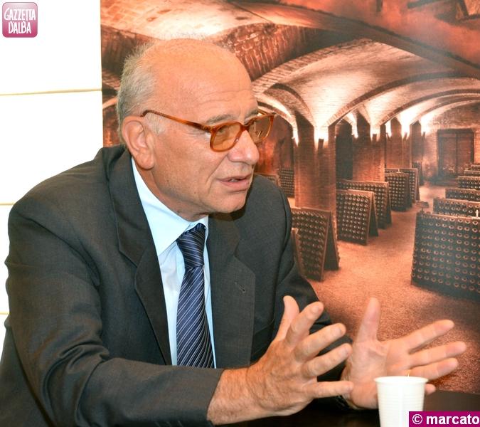 Alba, Franco Foglino lascia il Consiglio dopo dodici anni