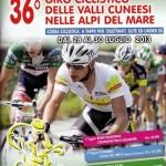 Ciclismo: presentato a Cherasco il Giro delle Valli cuneesi 2013