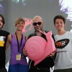 Giuliano Sangiorgi: «La diversità è crescita alla base della bellezza»