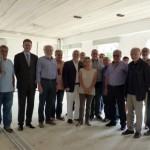 Alba: pronta in autunno la nuova sede dell'Avis