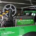 Montà: nuove attrezzature per l'Aib