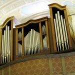 L'Organistica niellese Festival in San Giorgio in tre concerti
