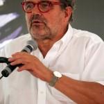 Oliviero Toscani e il suo sogno: abolire la televisione