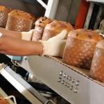 Esportazioni di panettoni piemontesi in aumento