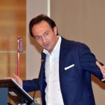 Alberto Cirio in Parlamento per difendere il tartufo d'Alba