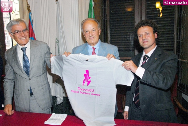 world master games presentazione