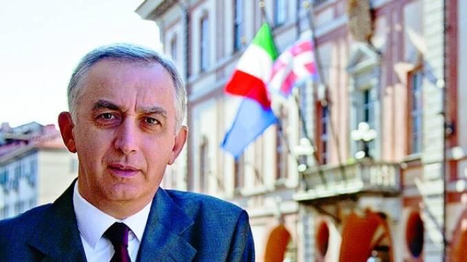 L'ex presidente della fondazione Crc Falco comunica la conclusione del giudizio